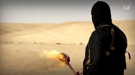 ISIS demands the accession of women to its ranks; burns alive 20 for refusing | The Pulp Ark Gazette | Scoop.it