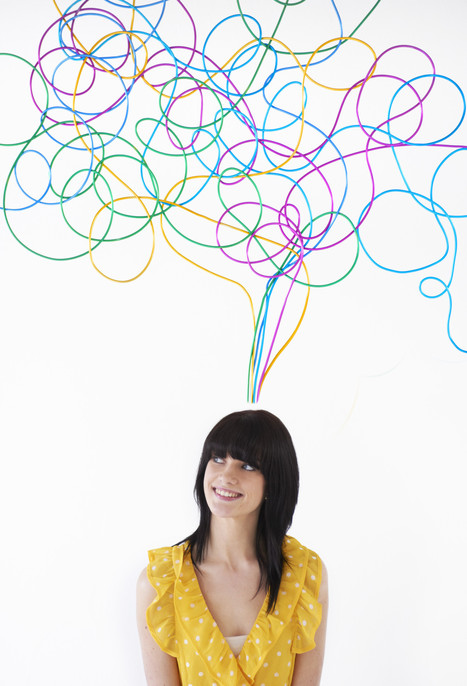 25 Ways To Be More Creative: Inc. - Huffington Post | Creativity & Innovation - Interest Piques | Scoop.it
