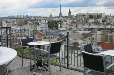 10 Best Views in Paris | Paris Lifestyle | Scoop.it