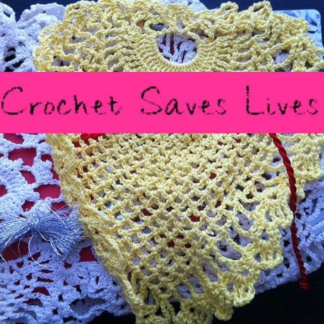 10,000 Crochet Patterns Curated for National Crochet Month! | Arts & Crafts | Scoop.it