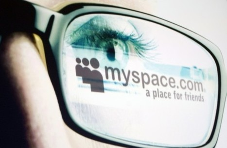 Remember MySpace? If you joined it before, you will want to revisit it quickly | Technology in Business Today | Scoop.it