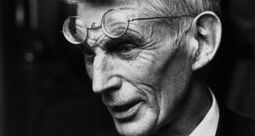 Third volume of Samuel Beckett letters unveiled at Irish launch | The Irish Literary Times | Scoop.it
