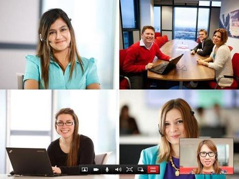 New Premium Videoconferencing Solution from Eclipse Services - Live Design | Video conference Room Acoustics | Scoop.it
