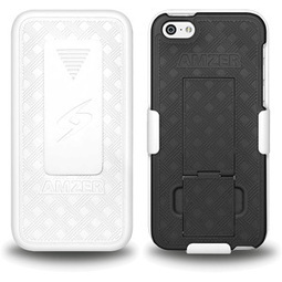 Amzer Pudding TPU Case for iPhone 5C | iPhone Accessories | Scoop.it