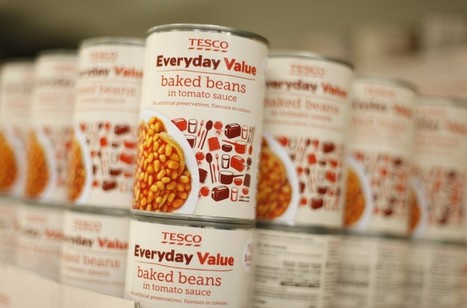 Tesco Axes 50 Chief Employees to Turnaround Business - IBTimes.co.uk | tesco buss4 | Scoop.it