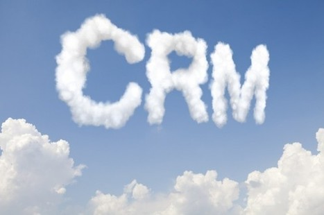 Una docena de sistemas CRM en la nube | Social Media 3.0 | Scoop.it