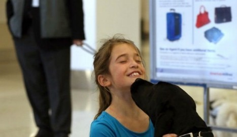 Dog Kisses On The Mouth Healthy? Probiotics For Humans Discovered In Dog Germs | Inquisitr | CALS in the News | Scoop.it