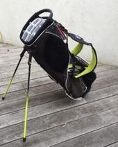 Sac trépied Mizuno aerolite | www.Troc-Golf.fr | Troc Golf - Annonces matériel neuf et occasion de golf | Scoop.it