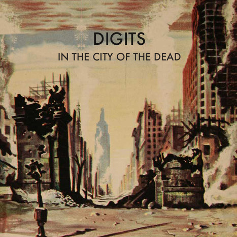"""NEW MUSIC: Digits – """"Get Angry""""   SongsSmiths   Scoop.it"""
