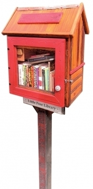 Zoom – J'invente la bibliothèque | LibraryLinks LiensBiblio | Scoop.it