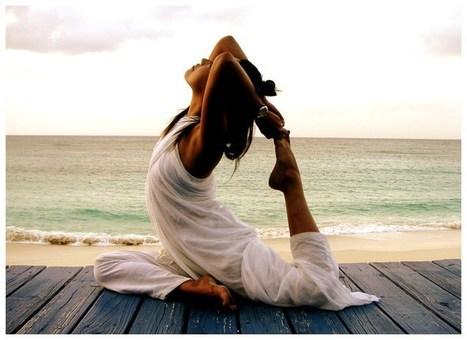 Yoga: caminho para relaxamento   Yoga e Saúde   Scoop.it