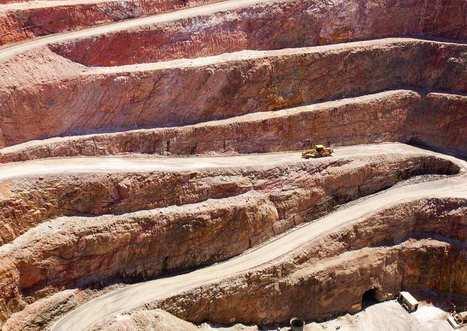 BHP Billiton accuse une perte historique | schiste, huile, gaz et fracturation | Scoop.it