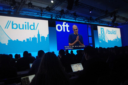 Le plan de Microsoft pour faire aimer Windows 8 commence à marcher | business analyst | Scoop.it