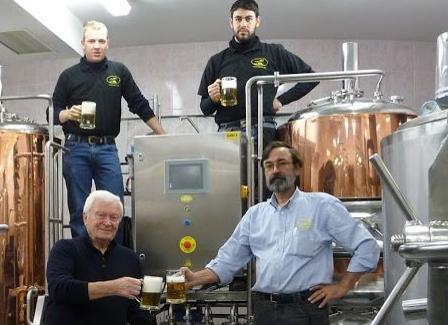 Vlaamse brouwerij op de Noordpool   Een onderneming en haar stakeholders   Scoop.it