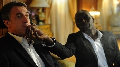 'Intocable', la película mejor doblada de 2012 | Metaglossia: The Translation World | Scoop.it