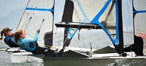 ARGENTINA - Los veleros sumaron tres medallas de oro ... | Veleros PERU | Scoop.it