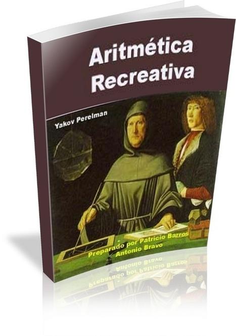CREA-UniVO : Libro - Aritmética Recreativa   Bibliotecas, Educación y TIC   Scoop.it