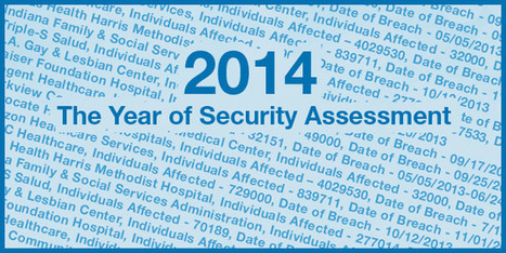 Make 2014 the Year of the Security Risk Assessment - qliqSoft | HIPAA Texting | Scoop.it