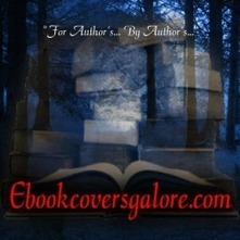 EBOOK COVERS GALORE | Authors | Scoop.it