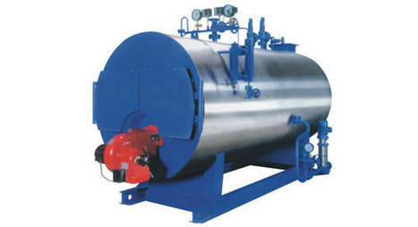 Get the optimal quality of industrial boilers in India | Services provider for various types of boilers | Scoop.it