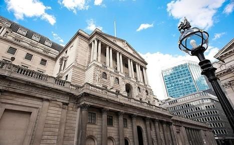 Biggest fall in business lending in six months - Telegraph | Economics+International business | Scoop.it