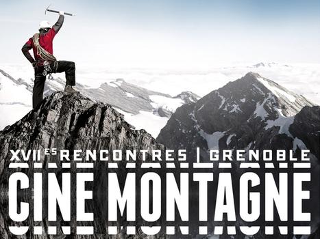 C'est parti pour les 17èmes Rencontres du cinéma de montagne ! | activités à grenoble | Scoop.it