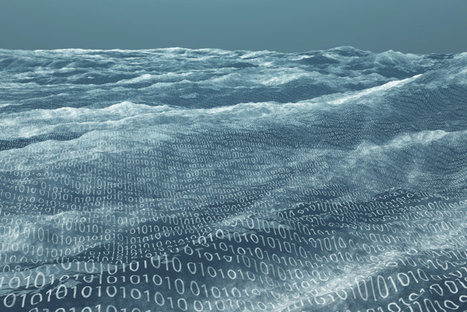 5 technologies that will help big data cross the chasm | Big and Open Data, FabLab, Internet of things | Scoop.it