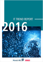 IT-Trends 2016 for the insurance industry | Digital Transformation of Businesses | Scoop.it