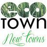Città sostenibile e sostenuta - Eco-towns