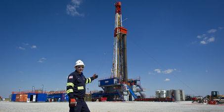 Gaz de schiste : des fuites de méthane plus importantes que prévu | Toxique, soyons vigilant ! | Scoop.it