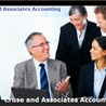 Cruse and Associates Accounting