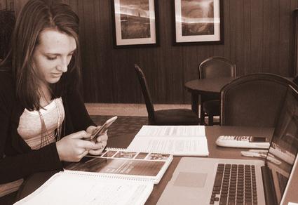 Digital Writing in the mRevolution | EdDev | Scoop.it