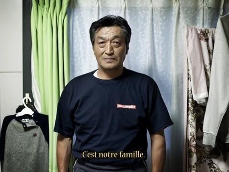 «La Fissure», un webdocu sur le Japon de l'après-Fukushima | Interactive & Immersive Journalism | Scoop.it