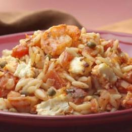 Athenian Orzo | Nutrition Know-Hows | Scoop.it