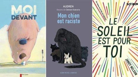 Les lauréats du Prix jeunesse des libraires du Québec 2016 sont connus | ICI.Radio-Canada.ca | littérature jeunesse | Scoop.it