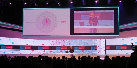 Dmexco : 5 points clés à retenir du salon du marketing digital | Digital Marketing Cyril Bladier | Scoop.it