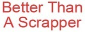 Cash Payment at Better Than A Scrapper | Better Than A Scrapper Updates | Scoop.it