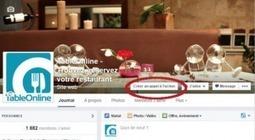 Restaurant: 4 raisons d'utiliser la réservation en ligne   Ouvrir ou reprendre un commerce   Scoop.it
