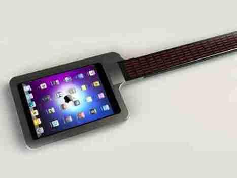 Pourquoi les interfaces tactiles peuvent révolutionner l'industrie musicale | L'actualité de la filière Musique | Scoop.it