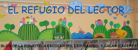 CEIP GABRIEL Y GALÁN: EL BOSQUE DE LAS EMOCIONES | Recursos y actividades para Educación Infantil y Primaria | Scoop.it