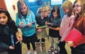 "iPads in class energize kids as teachers test how to use them - The Denver Post | ""iPads for learning"" 
