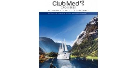 Le Club Med change de slogan publicitaire | Stratégie du Club Med | Scoop.it