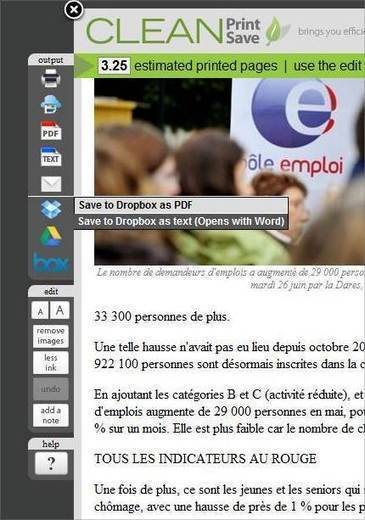 Sauvegarder des pages web vers gdrive | Time to Learn | Scoop.it