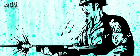 Militares resultan ser los defensores de un país ensangrentado por ellos mismos: Alfonso Bareyra | Activismo en la RED | Scoop.it