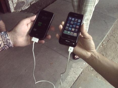 How to increase iPhone life when it is dwindling? - Voniz Articles | Tech News Voniz Articles | Scoop.it