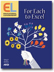 Educational Leadership:For Each to Excel:Preparing Students to Learn Without Us | Leadership and Learning | Scoop.it