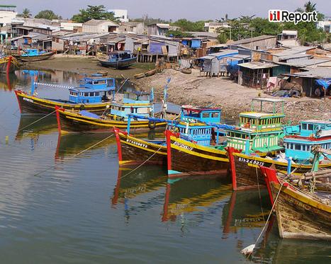 Best traveling destinations of Vietnam | firligned | Scoop.it