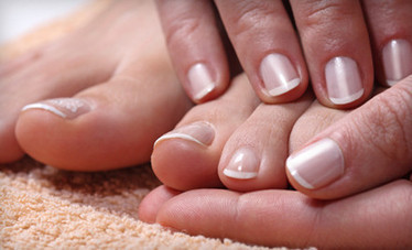 $35 for Two Mani-Pedis at The Pink Nail Spa (Up to $70 Value) | Coupons Deals and Savings | Scoop.it