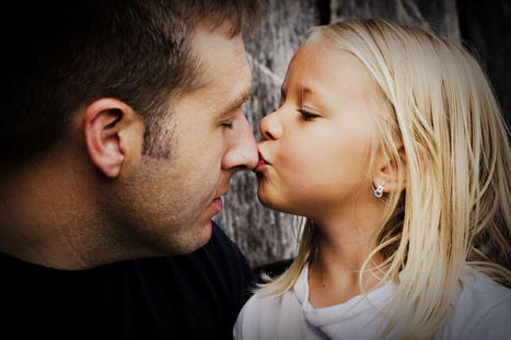 7 Best Advices For New Dads Raising Daughters - Better Parenting | Parenting, Family & Kids | Scoop.it