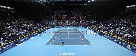 Nadal y Basilea, una cuestión de dinero - Punto de break | Tenis Profesional | Scoop.it
